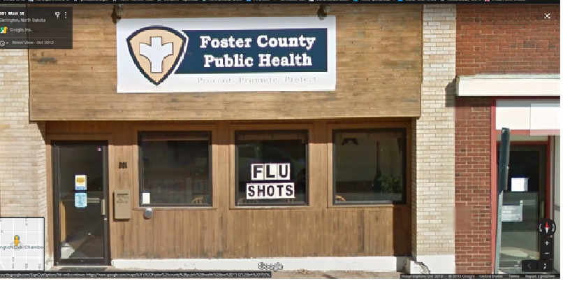 Front of Public Health